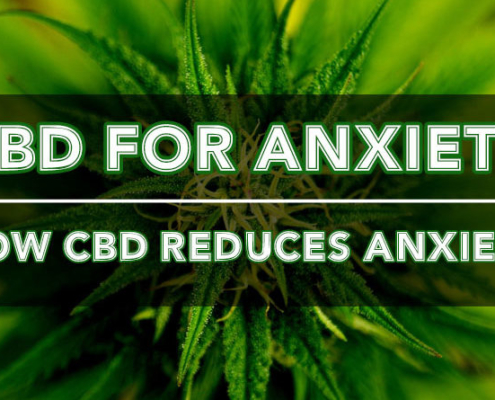 CBD-for-Anxiety