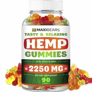 cbd gummies for kids