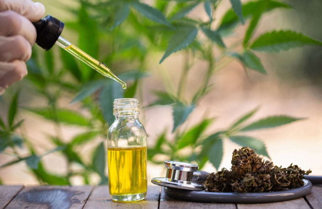 Top CBD Oil Benefits