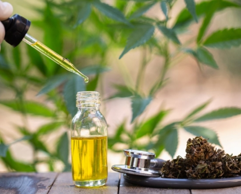 CBD Oil Dosage