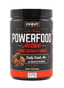 Onnit Hemp Protein