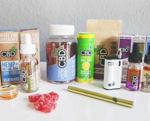 CBD FX Company Review Image