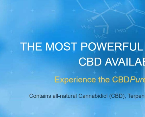 CBD & Hemp Oil - Everything You Need To Know About CBD