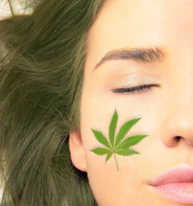 Hemp And The Skin