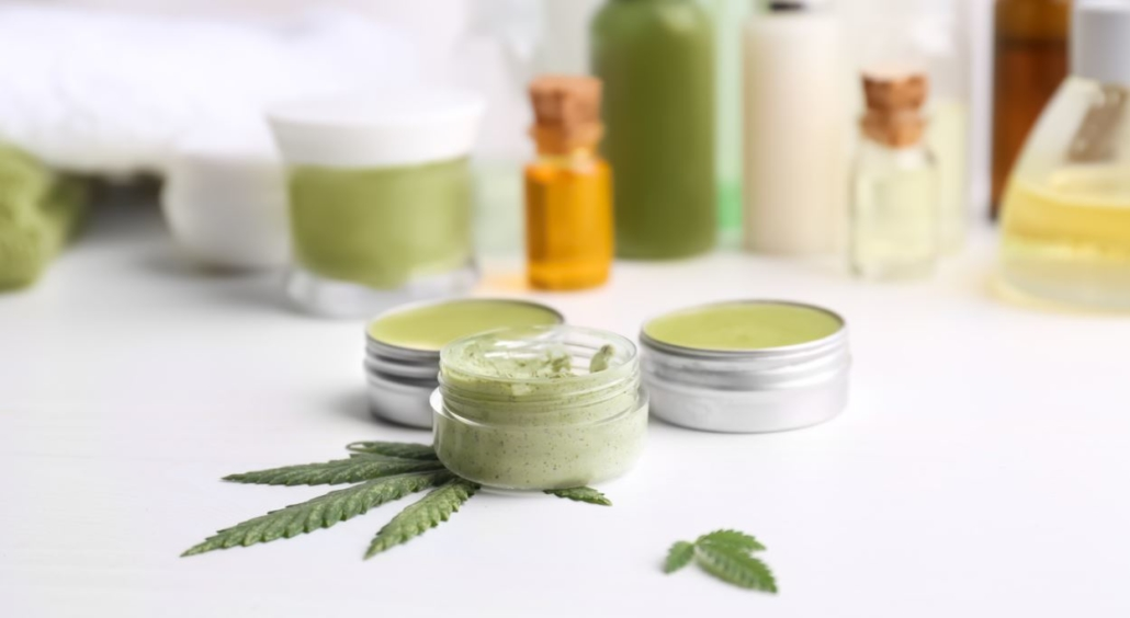 Hemp Benefits For Skin