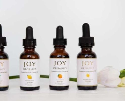 Joy Organics 1