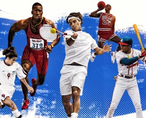 CBD For Athletes