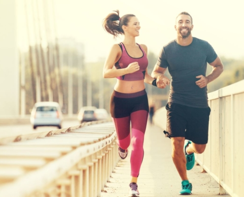 CBD For Runners