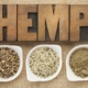 Hemp Vs Chia Vs Flax