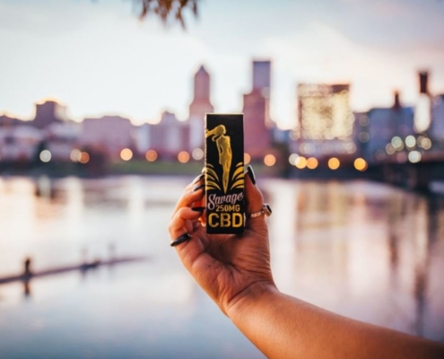 Savage CBD