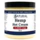 Zatural hot Hemp Cream