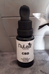 Nuleaf Naturals Great Hemp Review