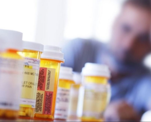Opioids Image