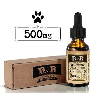 R+R Medicinals Hemp