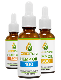 CBD For Anxiety - Everything You Need To Know About Hemp And