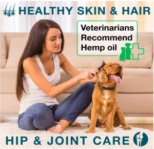 Animalest Hemp Oil