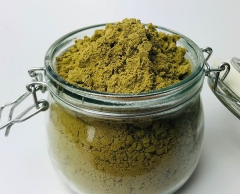 Hemp Protein Benefits