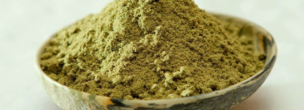 Hemp Protein Feature