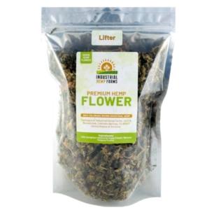 Industrial hemp Farms Flowers 1