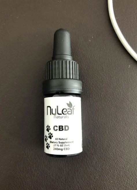 Nuleaf Naturals For Dogs