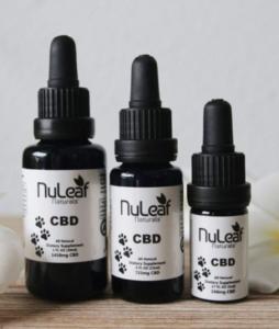 Nuleaf Naturals For Pets