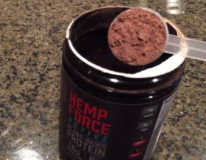 Onnit Hemp Protein 4