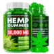 Premium Dietary Supplments Hemp Gummies