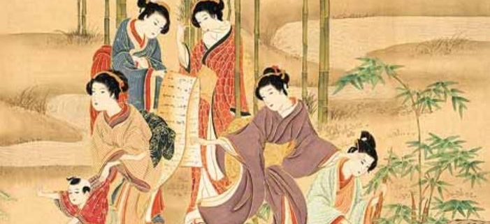 Hemp Clothing ancient chinese