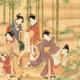 Hemp Clothing ancient chinese