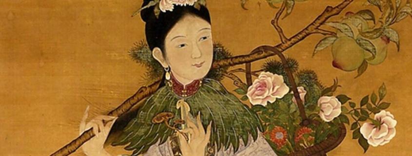 Hemp In Ancient China