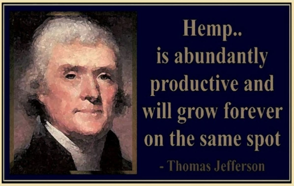 Jefferson Hemp 2
