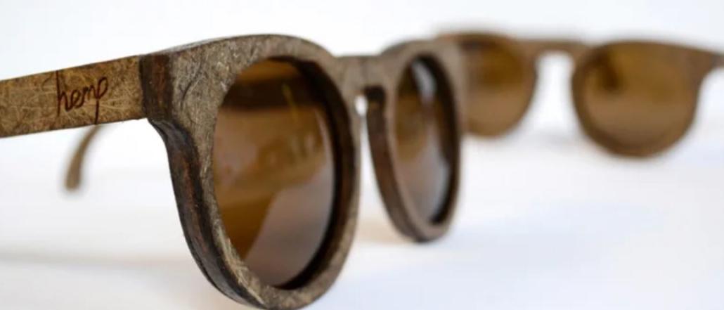 Hemp Glasses