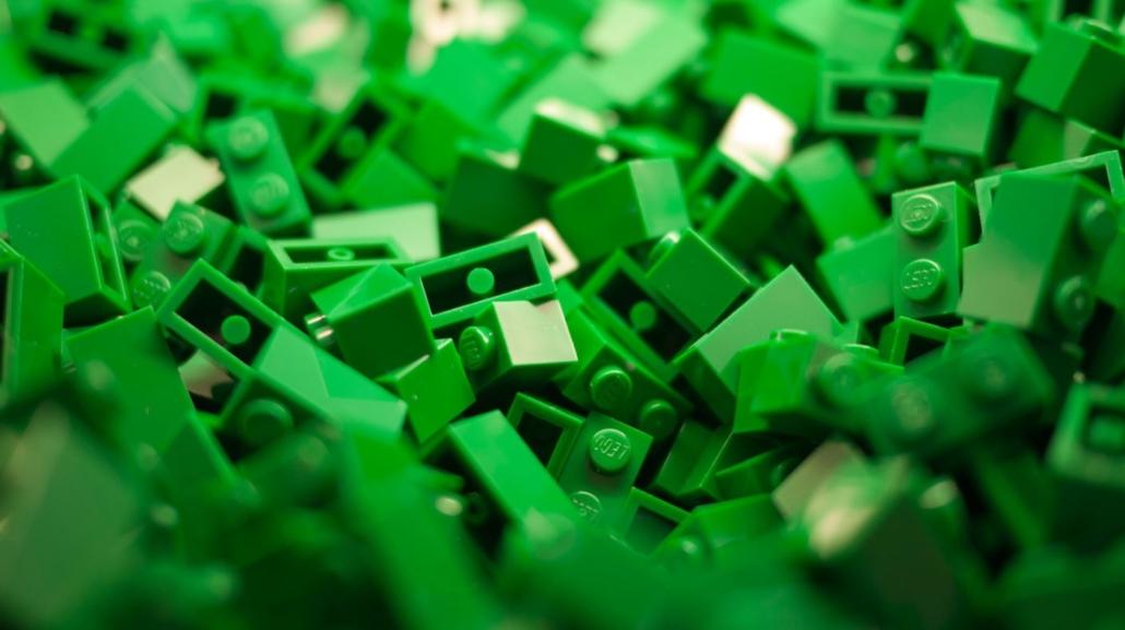 Hemp Lego