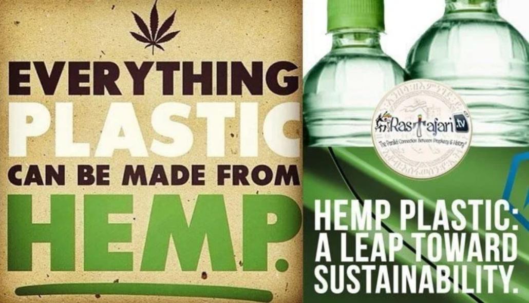 Hemp Plastic 2