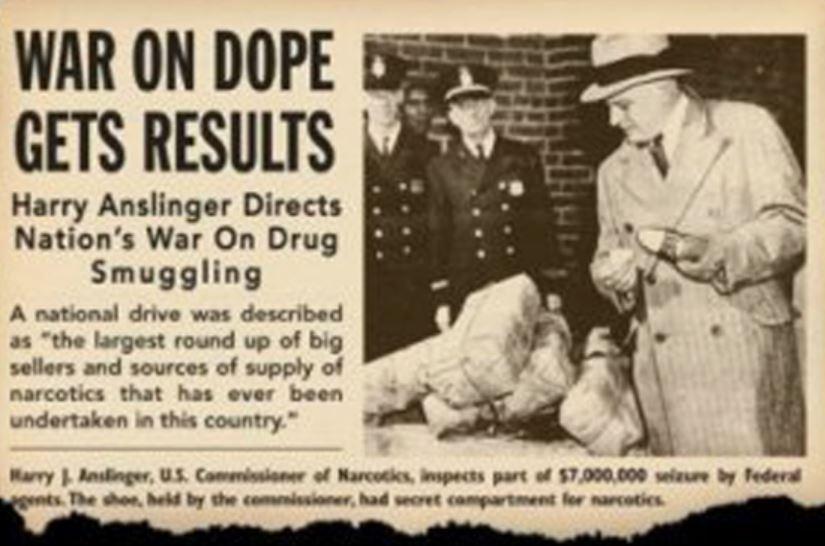 War On Dope