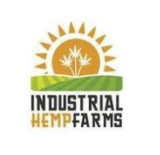 logo de chanvre industriel